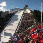Holmenkollbakken – Norges mest besøkte turistattraksjon